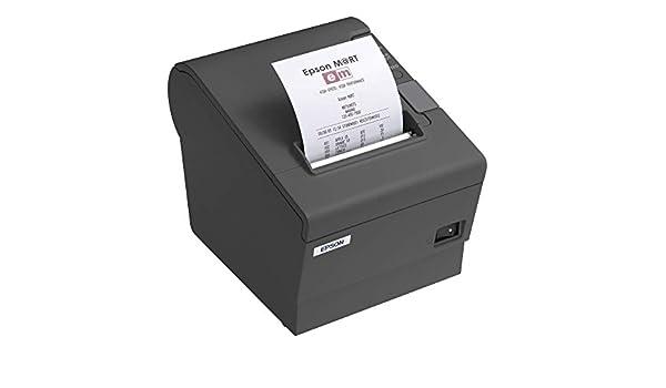 Epson TM-T88IV (082): Serial, PS, EDG - Impresora de ...