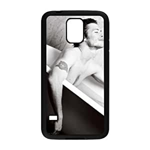 C-EUR Customized Print Joseph Morgan Hard Skin Case Compatible For Samsung Galaxy S5 I9600