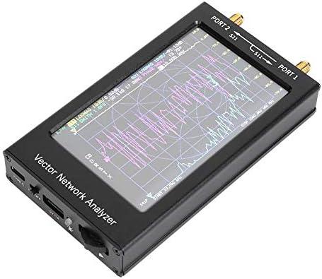 Analizador de Antena Univeral,Type-C Medidor de Antena de ...