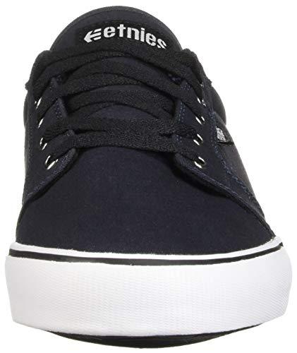 Shoe Etnies Men's Skate Navy Division 0ppqSxwFP