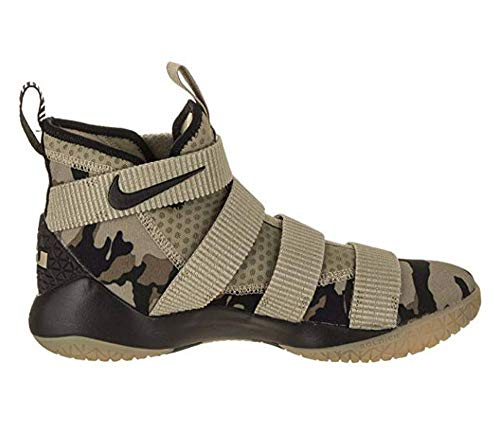 CHAUSSURES BASKET Neutral Olive BALL Nike sequoia Solider Neutral Olive XI LEBRON FSnpxTdqB