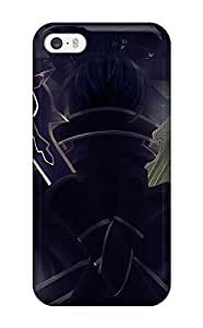 DanRobertse Protector Specially Made Case For Sam Sung Note 4 Cover Weapons Standing Anime Swordsry