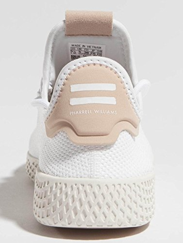 Taglia Williams 38 Adidas Hu Bianco Colore Tennis 0 Pharrell Cq2169 q011x6npv