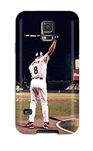 baltimore orioles MLB Sports & Colleges best Samsung Galaxy S5 cases 3226894K887723373