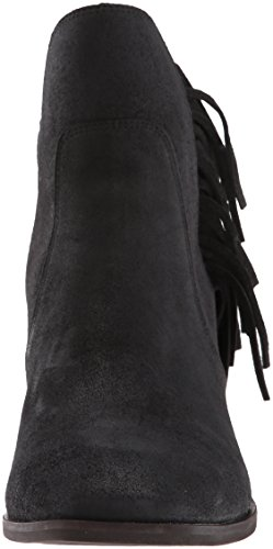 Fashion Women's LK Boot Makenna Black Lucky 8xUtpU