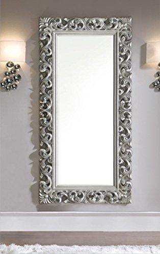 Rivestimenti in pietra ricostruita per interni prezzi - Specchi da parete amazon ...