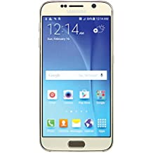 Samsung Galaxy S6 SM-G920T 32GB for T-Mobile (Certified Refurbished)