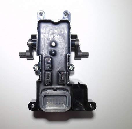 Toro Brake Control Module Asm Part # 121-3017 ()
