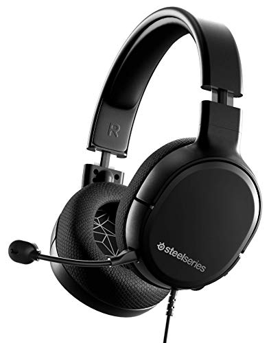 🥇 SteelSeries Arctis 1 – Auriculares Gaming