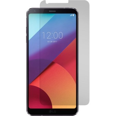 Gadget Guard Black Ice Plus Edition Glass Screen Protector for LG G6 - Clear - BPICLG000042 by Gadget Guard