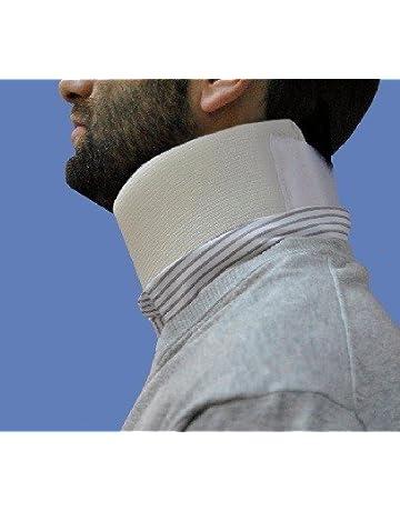 Collarín cervical blando talla l (48 a 50 cm)