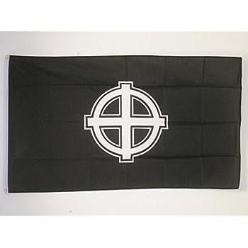 BIKER FLAG CELTIC CROSS    3 X 5 FLAG