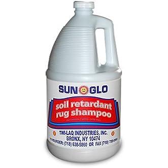 Soil Retardant Rug Shampoo - Bonnet Cleaning Shampoo 4x1 Gal Case