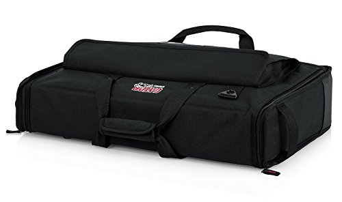 Gator Cases Padded Nylon Carry Tote Bag for Transporting LCD Screens, Monitors and TVs Between 19'' - 24''; (G-LCD-TOTE-SM) by Gator (Image #7)