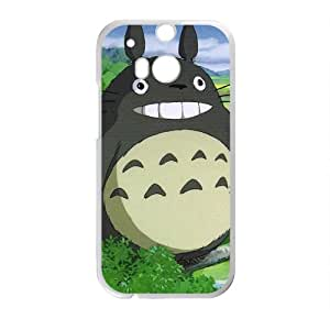 Lovely Totoro Cell Phone Case for HTC One M8