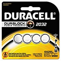 by Duracell(465)Buy new: $5.9925 used & newfrom$4.97