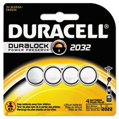 Amazon.com: Duracell 2025 Coin Button Batteries, 2 Count