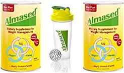 Almased Meal Replacement Shake - Plant B...