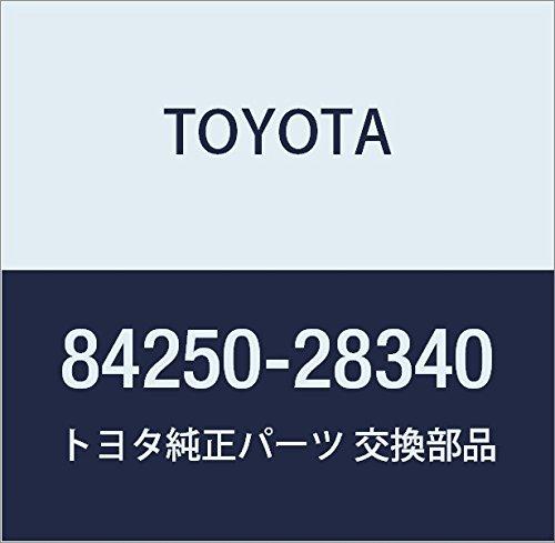 TOYOTA (トヨタ) 純正部品 ステアリングパッド スイッチASSY エスティマ 品番84250-28110 B01M0SX34E エスティマ|84250-28110  エスティマ