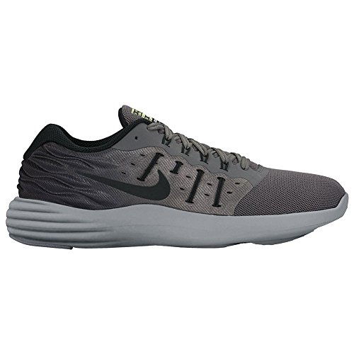 Nike Herren 852432-001 Trail Runnins Sneakers Grey