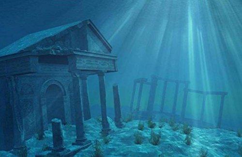 SPORN Aquarium Background Static