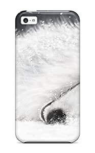 TYH - durable Protection Case Cover For Iphone 6 4.7(animal Wolf) 3174733K42122656 phone case