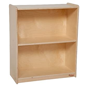Amazon wood designs wd15900 small bookcase 28 x 24 x 11 h x w wood designs wd15900 small bookcase 28 x 24 x 11 h x w x publicscrutiny Gallery
