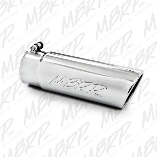 MBRP Exhaust S5330409 Exhaust System Kit: