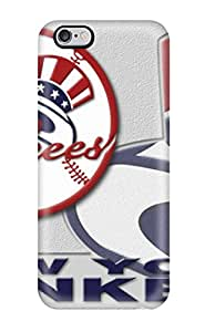 Hot new york yankees MLB Sports & Colleges best iPhone 6 Plus cases