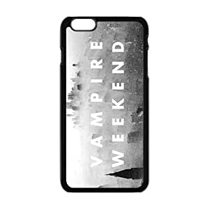 Vampire Weekend Cell Phone Case for Iphone 6 Plus