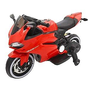 Brunte Ducati Panigale Bike Rechargeable...