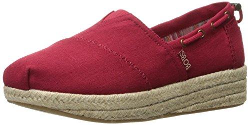 Skechers Zapatos Rojo Highlights 34096 Mujer 4rw4Rq