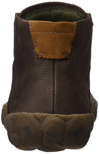 El Boots Turtle N5083 Brown Pleasant Naturalista Men Ankle gr8qgP