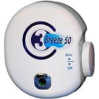 03 Breeze-50 Compact Adjustable room Air Purifier