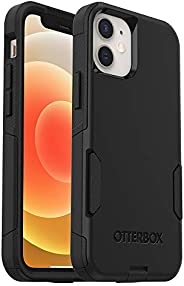 OtterBox Commuter Series Case for iPhone 12 Mini - Black (77-65883)