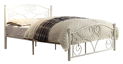 Pallina Panel Bed, Full