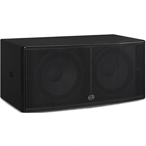 Subwoofer passivo Wharfedale Pro Impact 218 B