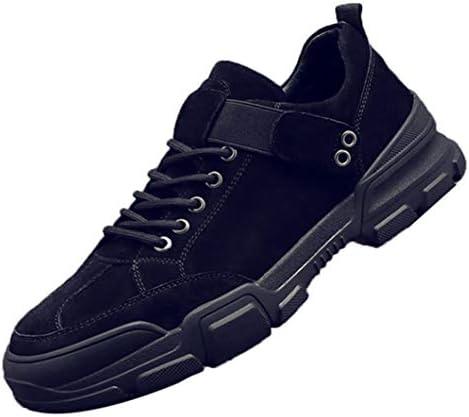 ブーツ メンズ 黒 ワークブーツ 秋 マーティンブーツ アウトドア 通勤用 ワークシューズ 無地 スポーツ マーティン ブーツ 安定感 ファッション 作業靴 安全靴 スエード カジュアル 通気性 ショットブーツ 防滑