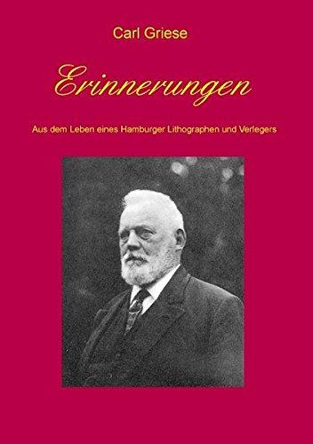 Read Online Erinnerungen (German Edition) pdf epub