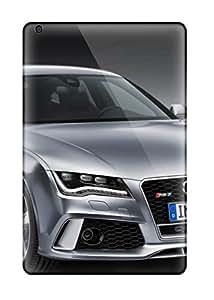 Ipad Mini/mini 2 Case Slim [ultra Fit] Audi Rs7 Protective Case Cover