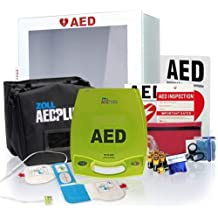CalMed AED Business Package