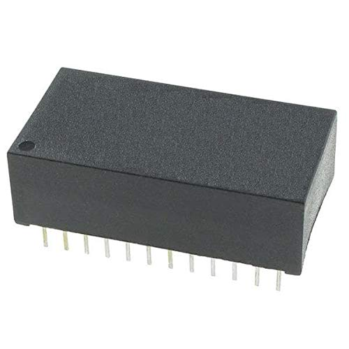 Real Time Clock 3V/5V RTC K Multiplexed Kick-S (DS17287-5+) by MAXIM INTEGRATED (Image #1)