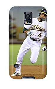 THERESA CALLINAN's Shop oakland athletics MLB Sports & Colleges best Samsung Galaxy S5 cases
