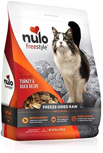 Nulo Freestyle Freeze-Dried Raw