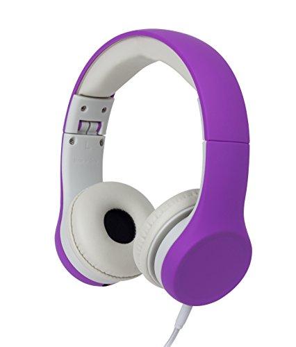 Snug Play+ Kids Headphones Volume Limiting and Audio Sharing