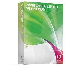 Adobe Creative Suite CS3 Web Premium Upsell [OLD VERSION]