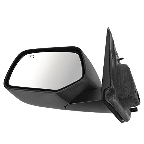 (Mirror Power Heated LH Left Driver Side for Mazda Tribute & Hybrid)