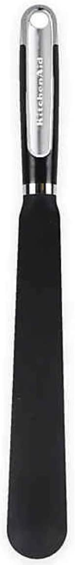 Kitchenaid Epicure Blender Spatula, Black