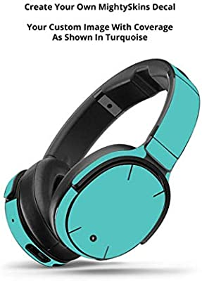 9f1ea537f47 Custom MightySkins Skin for Skullcandy Venue Wireless Headphones -  Personalized | Protective, Durable, and Unique Vinyl Decal wrap Cover |  Easy to Apply, ...