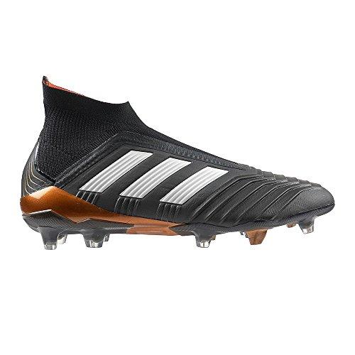 adidas Mens Predator 18+ FG Soccer Cleat Black|gold YsepCW
